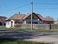 Csabai Wagner József house, Rákóczi street, 2019 Mezőtúr.jpg