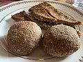 Cuisine arménienne - Deux Mitchougov Kofte.jpg