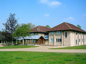 Culford School -  William Miller Science Centre