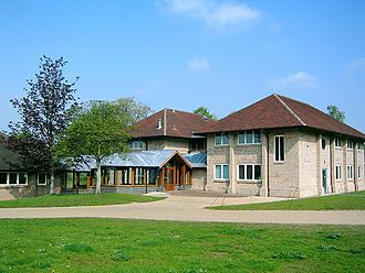Culford School -  William Miller Science Centre