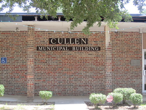 Cullen chiropractor