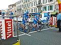 Départ Étape 10 Tour France 2012 11 juillet 2012 Mâcon 14.jpg
