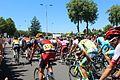 Départ Tour France 2016 étape 15 Bourg Bresse 18.jpg