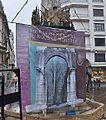 Dépose des éléphants, Chambéry 2014 (sud-ouest) 10.JPG