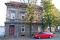 Dům č. 7 v Pippechově ulici, Zlonice, okres Kladno.JPG