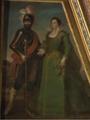 D. Afonso I de Bragança, e D. Brites Alvim - Domenico Duprà.png