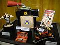 D23 Expo 2011 - Mickey memorabilia (6075270925).jpg