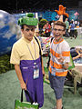 D23 Expo 2011 - Phineas and Ferb (6075263265).jpg