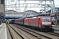 DBS 189 070+189 066, Utrecht Centraal (14554371029).jpg