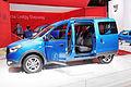 Dacia Dokker Stepway - Mondial de l'Automobile de Paris 2014 - 002.jpg