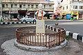 Dadabhai Naoroji Bust Vadodara Gujarat.jpg