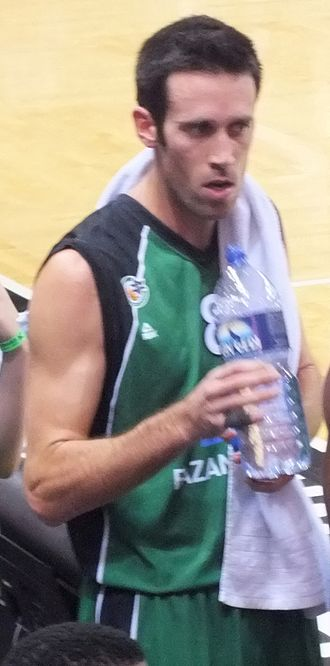 Dagan Yivzori - Yivzori during his tenure with Maccabi Haifa.
