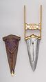 Dagger (Katar) with Sheath and Blade MET 27.71.3abc 005may2014.jpg
