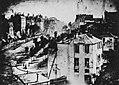 Daguerre, Louis Jacques Mandé - Triptychon für König Ludwig I. von Bayern, der Boulevard du Temple in Paris (Zeno Fotografie).jpg