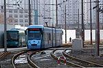Dalian Tramcar 202 - Dalian Ren - DL6WA - Taiyuan Street (14317554101).jpg