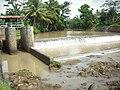 Dam Cisande di Desa Bendungan, Lebakwangi, Kuningan - panoramio.jpg