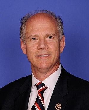 Dan Donovan (politician) - Image: Dan Donovan official photo