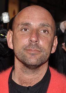 British comedian and screenwriter