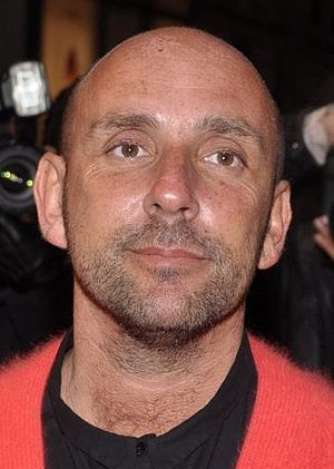 Dan Mazer - Mazer in Paris at a premiere of I Give It a Year, April 2013.