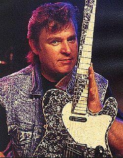 Danny Gatton American musician