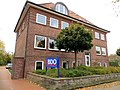 Das ehemalige Sendegebäude an der Straße Am Sender in Flensburg, nun BDO AG Wirtschaftsprüfungsgesellschaft, Bild 1.jpg