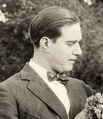 David Butler (director) - Butler in the 1919 film Better Times