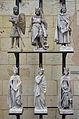 David d'Angers - Statues entourant le roi Rene (2).jpg