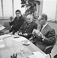 De GAK-zeskamp te Amsterdam Donner, Flohr en Botwinnik, Bestanddeelnr 915-8359.jpg