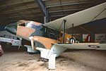 De Havilland DH.89A Dragon Rapide F-AZCA - AJBS - 1.jpg