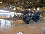 De Havilland Dragon Rapide G-AGTM 1944 Sybille (10349844644).jpg