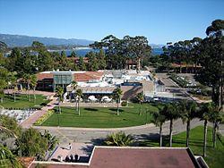 university of california santa barbara wikipedia