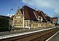 De panne station 1992.jpg