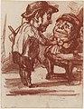 De vrolijke jagers, James Ensor, circa 1880-1890, Koninklijk Museum voor Schone Kunsten Antwerpen, 2711 42.001.jpeg