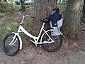De witte fiets, Park de Hoge Veluwe.jpg