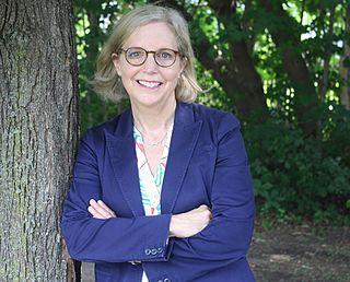 Deborah Coyne Canadian politician