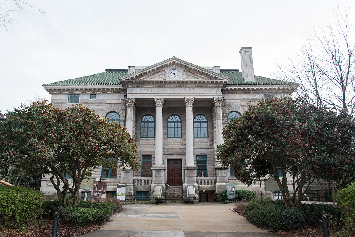 Decatur, Georgia - Wikipedia