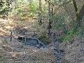 Deer Creek going under Elena Rd.jpg