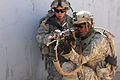 Defense.gov News Photo 110619-A-OW212-139 - U.S. Army soldiers of 141st Infantry Battalion 3rd Infantry Brigade Combat Team 1st Armored Division Bulldogs out of Fort Bliss fire at the.jpg