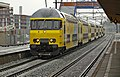 Delft DDM1 met NS 1858 als trein 5130 Dordrecht-Den Haag Centraal (25002557409).jpg