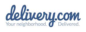 Delivery.com - Image: Delivery.com logo