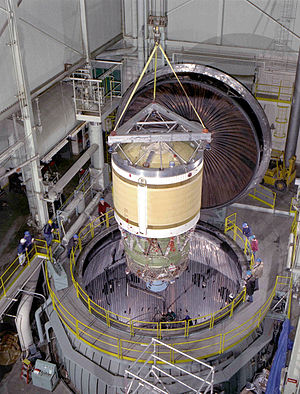 Delta III second stage.jpg