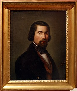 Demetrio Salazaro