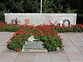 Den Burg - Georgische begraafplaats 'Loladse' op de Hoge Berg1.jpg