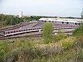 Depo Hostivař, od jihu, vlak.jpg