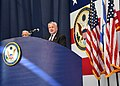Deputy Secretary Sullivan Delivers Remarks at the U.S. Embassy Dedication Ceremony in Jerusalem (41454376504).jpg