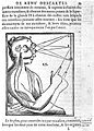 Descartes; Coordination of muscle and visual mechanisms. Wellcome L0002392.jpg