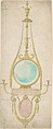Design for a Girandole with a Circular and Oval Glass MET DP805299.jpg