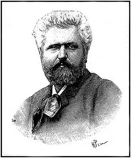 Stephen Sauvestre French architect best known for being one of the architects of the Eiffel Tower
