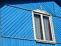 Detail of St. Martyr Paraskeva Piatnitsa Church - Near Brest - Belarus - 02 (27359935462).jpg