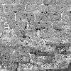 detail tufsteen, muurwerk noord-gevel koor - baflo - 20027402 - rce